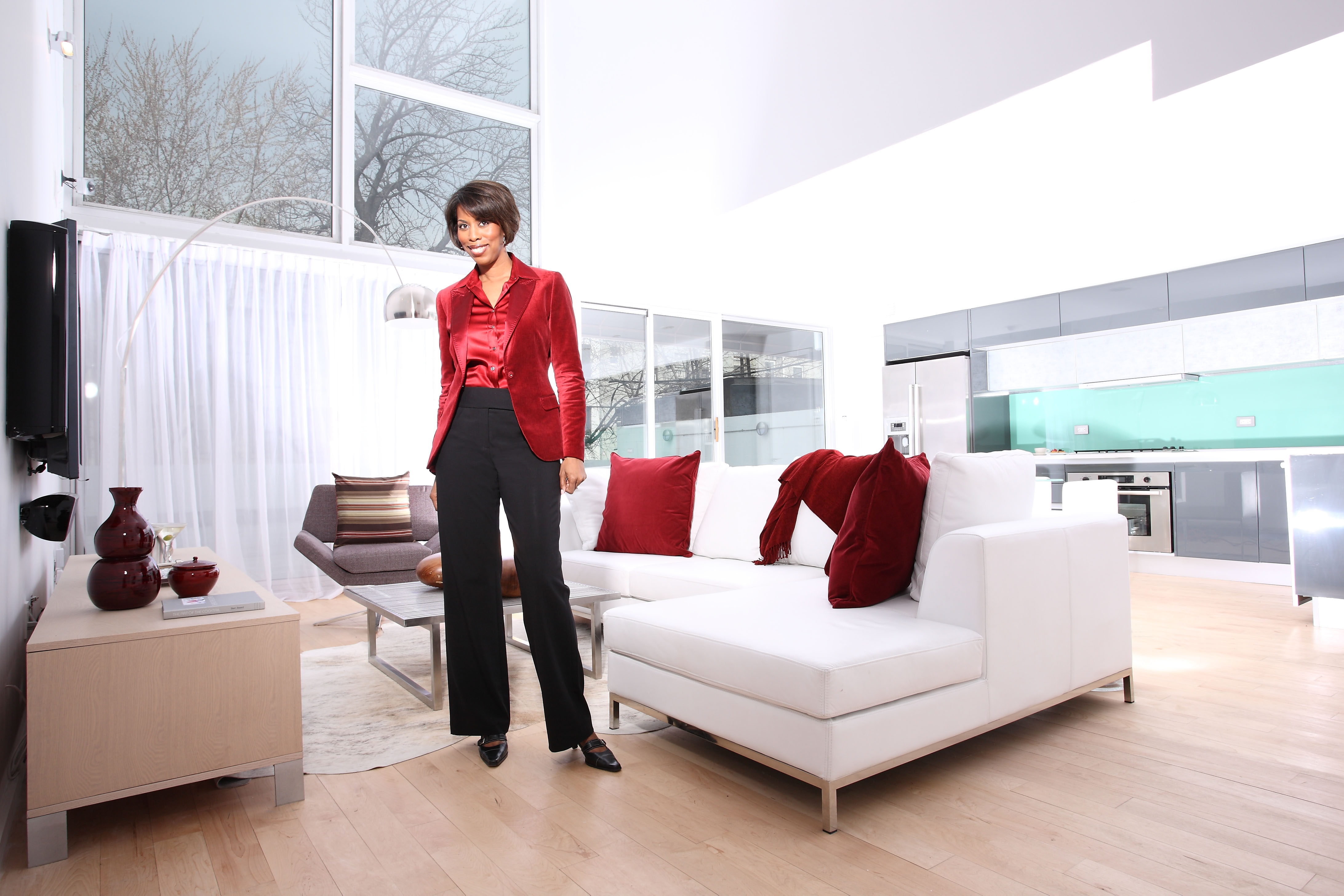 Celebrity interior designers nyc for Interior designers in new york city
