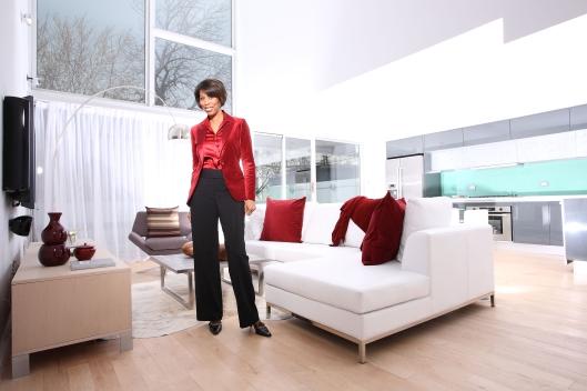 Celebrity Interior Designer Cathy Hobbs ASID/LEED AP