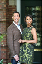 Metro Residential TV Hosts   Cathy Hobbs and Jeff Appel