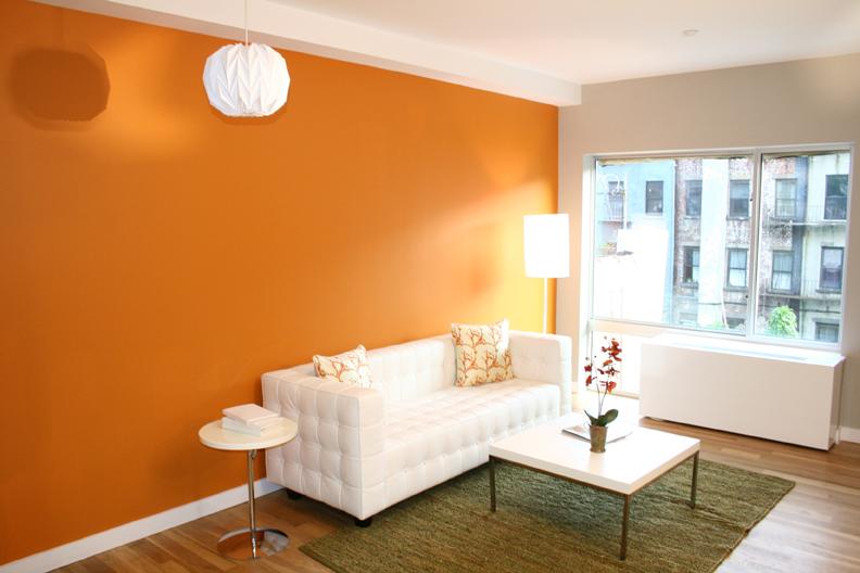 Looooooove Orange my signature color!