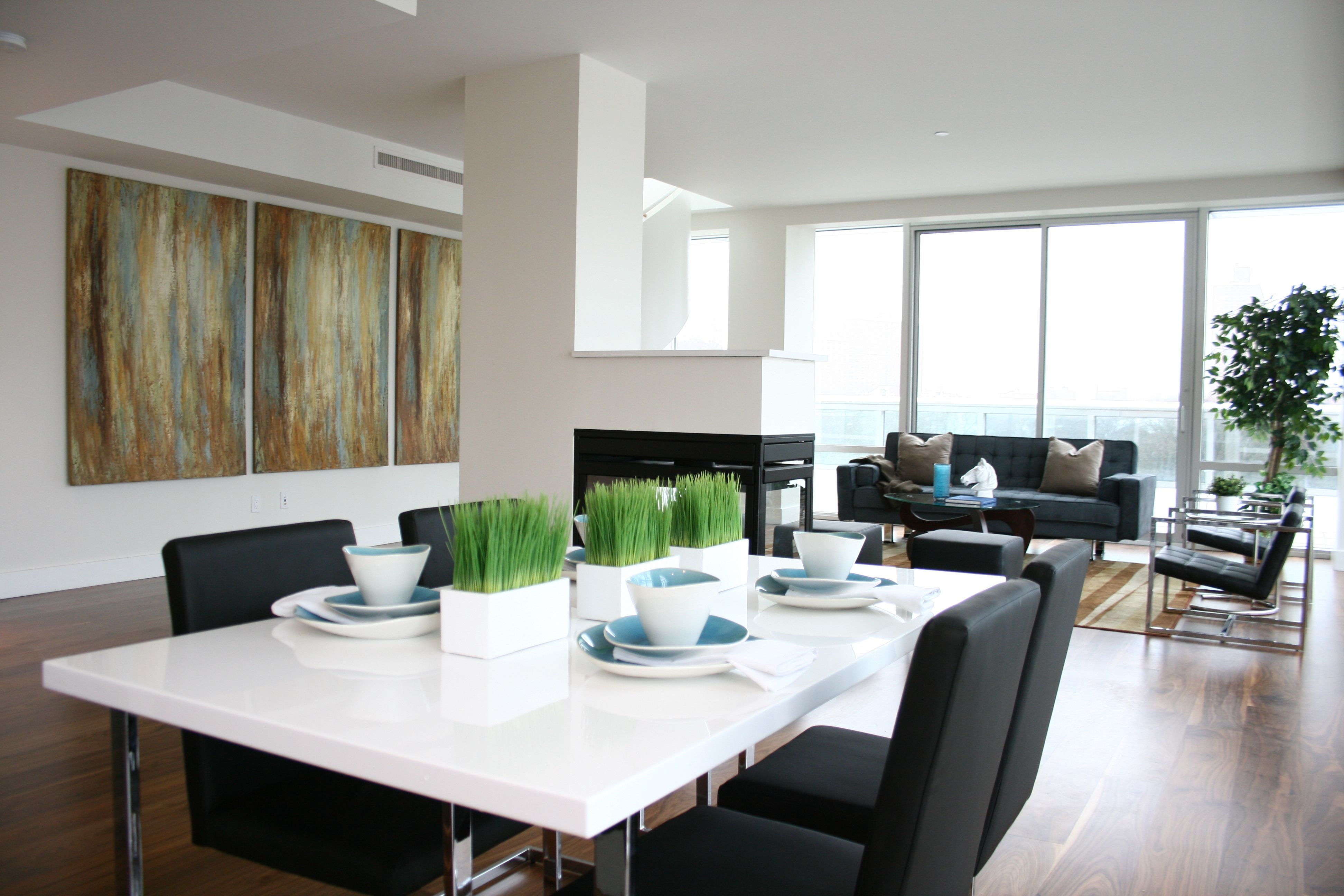 Celebrity NYC Real Estate Stager Cathy Hobbs s Tips Home