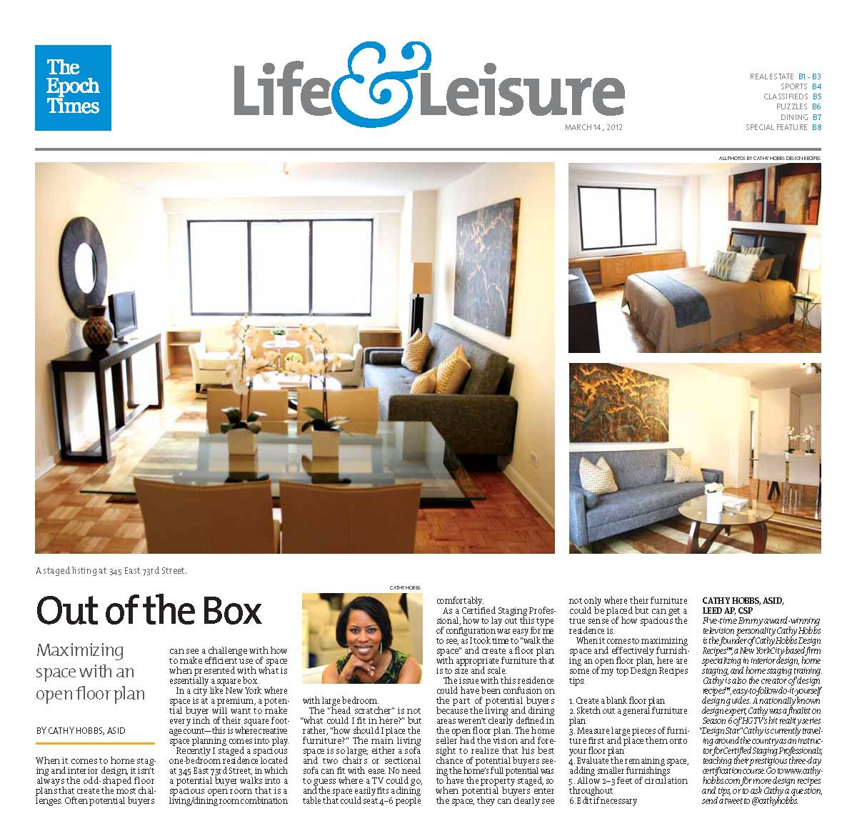 Budget interior design cathy hobbs blog design recipes for Affordable interior decorators nyc