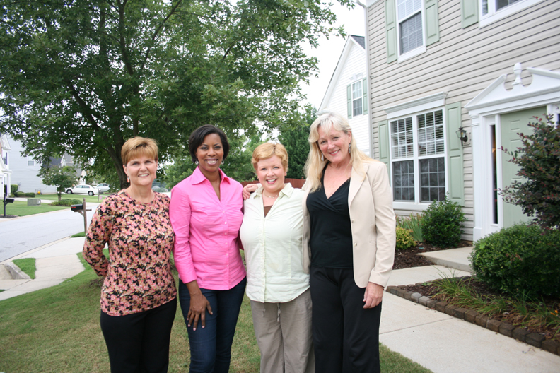HOME STAGING COURSE FEATURED ON CBS-TV! CELEBRITY INTERIOR
