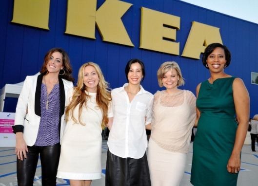 IKEA Life Improvement Project Members