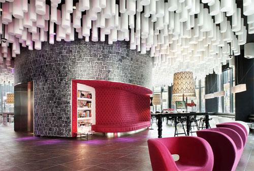 Barcelona's Hotel Barcelo Raval