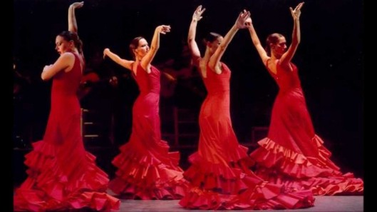 Be sure to take in an authentic Flamenco show!