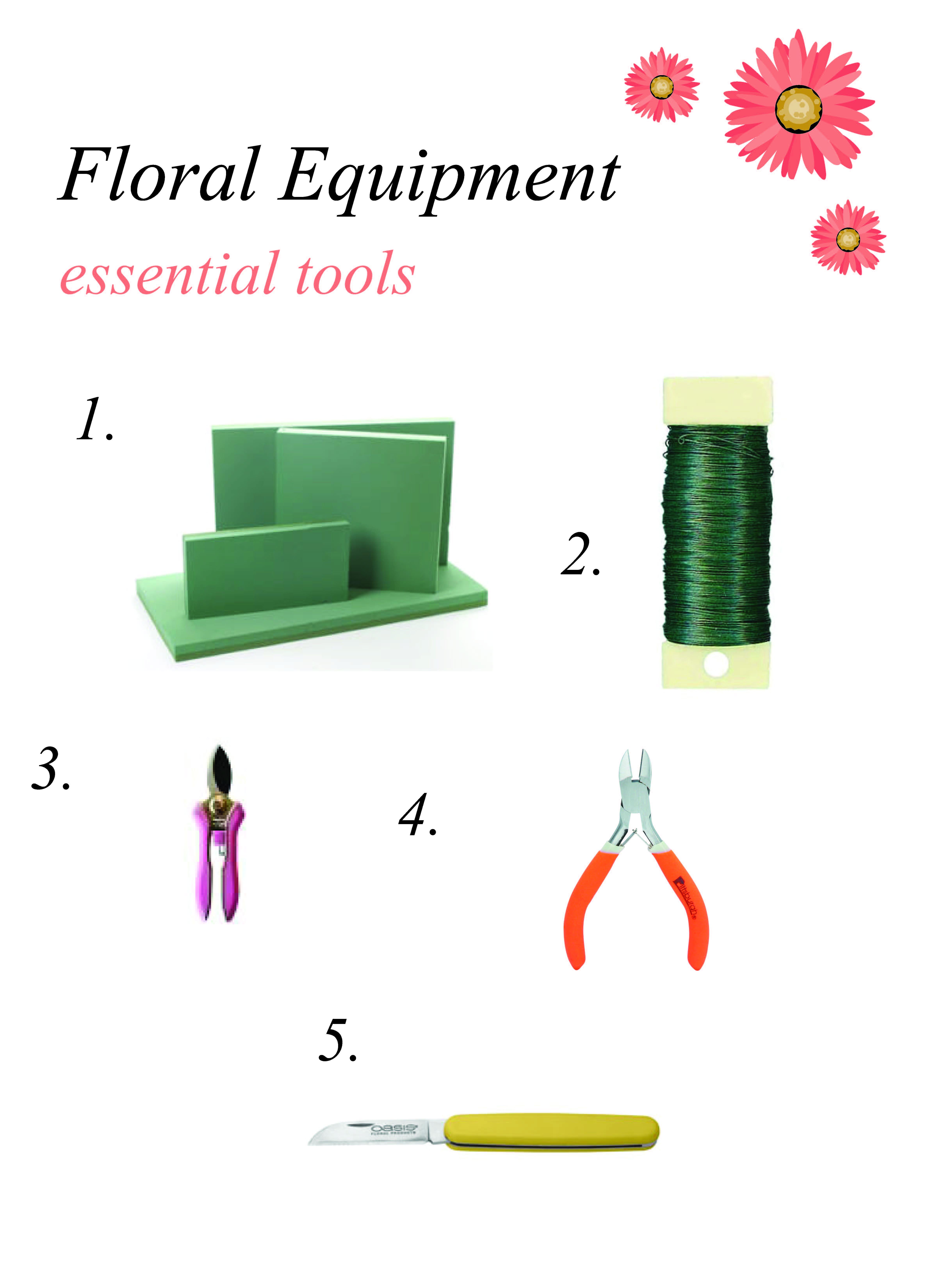 Friday Flower Power How To Video Flower Arrangement