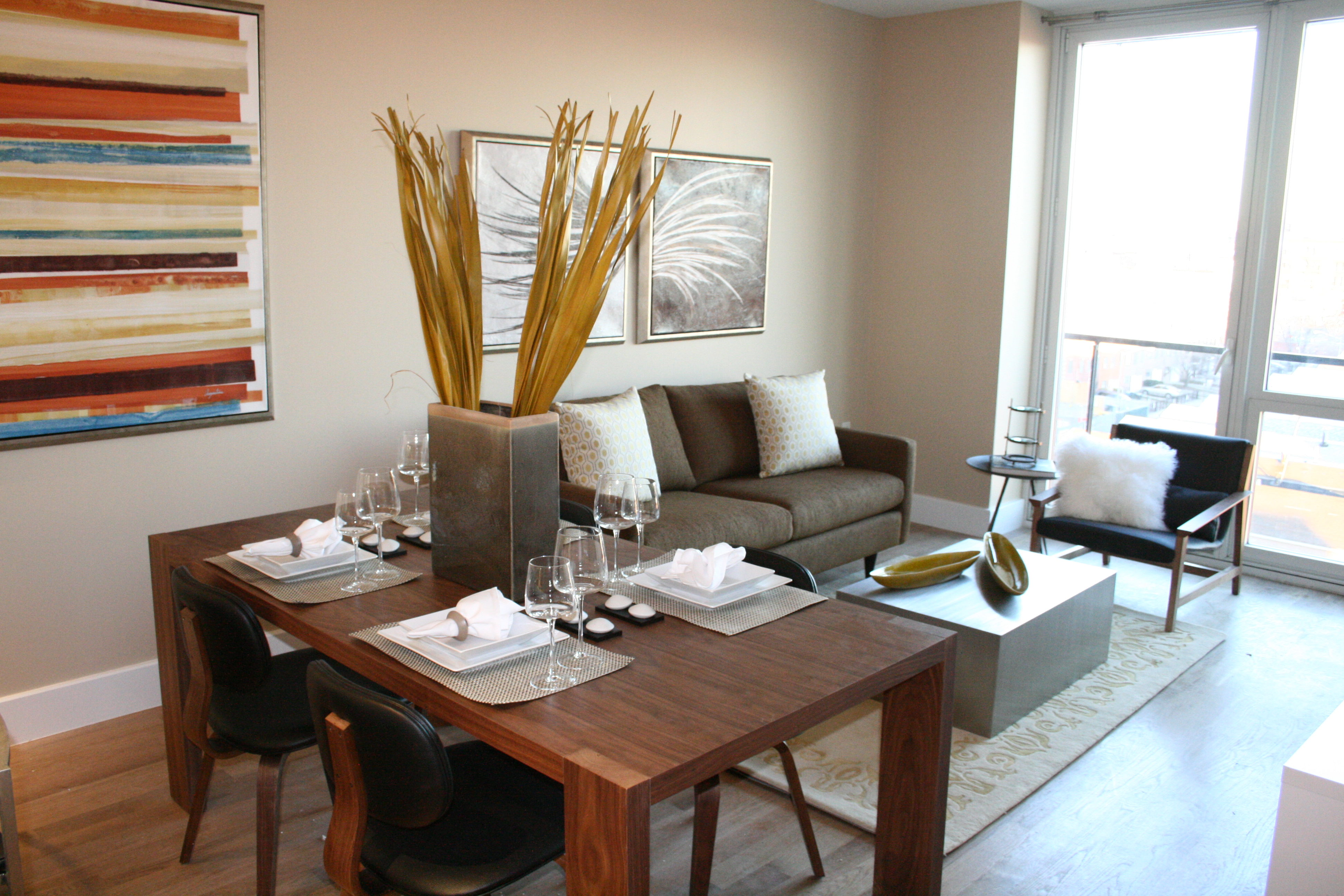 Home Stager home staging secrets don t forget a finishing touch york city